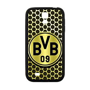 LINGH Yellow BVB 09 Hot Seller Stylish Hard Case For Samsung Galaxy S4