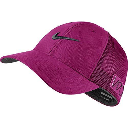 Visor Summer Nike - NIKE TOUR LEGACY MESH CAP 639667-607 S/M