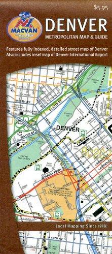 Denver, CO Metropolitan - Denver Center Shopping