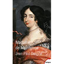 Madame de Maintenon (TEMPUS t. 579) (French Edition)