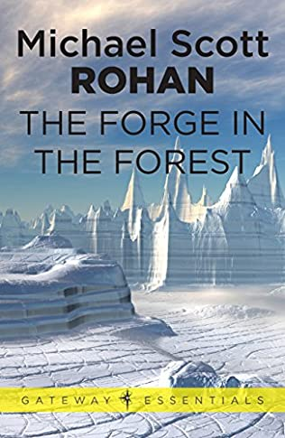 book cover of The Forge in the Forest