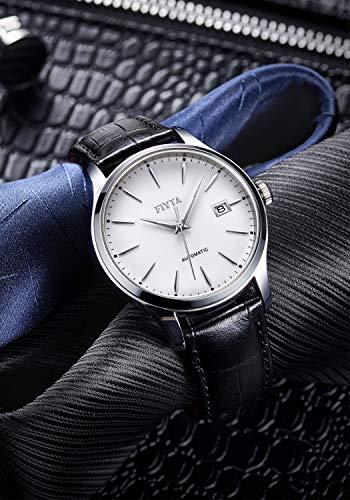 Män FIYTA klassisk automatisk klocka WGA1010.WWB