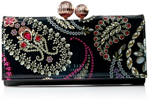 Allthea Wallet, black, One Size