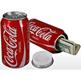 Coca-Cola Coke Diversion Safe Stash Can