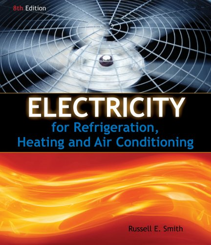 Lab Manual for Smiths Electricity for Refrigeration, Heating and Air Conditioning