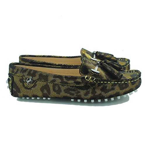 print Donna Oro Miyoopark 40 gold Balletto snake B76004zq