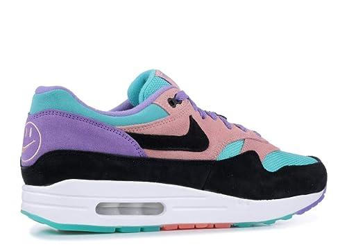 Nike Air Max 1 ND [BQ8929 500] Men Casual Shoes Have A Nike Day Space PurpleUS 10.5