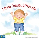 Little Jesus, Little Me, Doris Rikkers, 0310716519