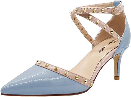 Sexy Kitten Heel Shoes