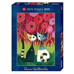 Heye Poppy Canopy Standard 1000 Pezzi Multicolore 29900