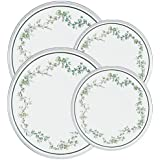 Corelle Coordinates by Reston Lloyd Electric Stovetop Burner Covers, Set of 4, Callaway