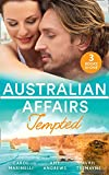 Australian Affairs: Tempted: Tempted by Dr. Morales (Bayside Hospital Heartbreakers!)/it Happened One Night Shift/from Fling to Forever