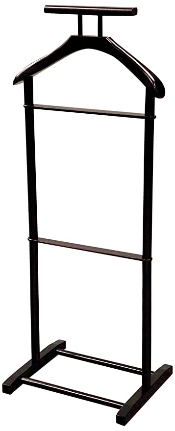 Frenchi Home Furnishing Mens Valet Stand