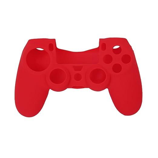 Passioné Capricorne - Carcasa para joystick de PlayStation 4 ...