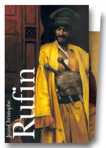 Read Online Jean-Christophe Ruffin, coffret 2 volumes pdf