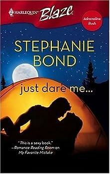 Just Dare Me... 0373792867 Book Cover