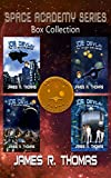 Joe Devlin, the Space Academy Series Box Collection: Books 1-4