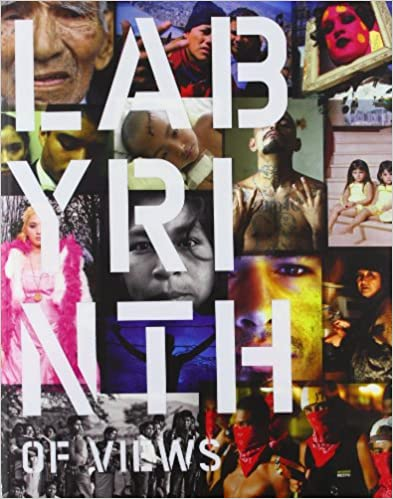 Download online Labyrinth of Views: Documentary Photography in Latin America PDF