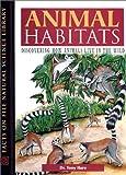 Animal Habitats, Tony Hare, 0816045933