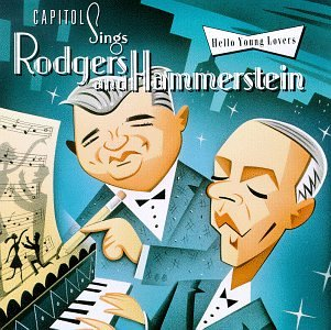 Hello, Young Lovers: Capitol Sings Rodgers And Hammerstein { Various Artists }