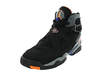 Air Jordan 8 Retro (GS) Bugs Bunny (White/Black-True Red
