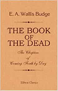the book of coming forth by day pdf