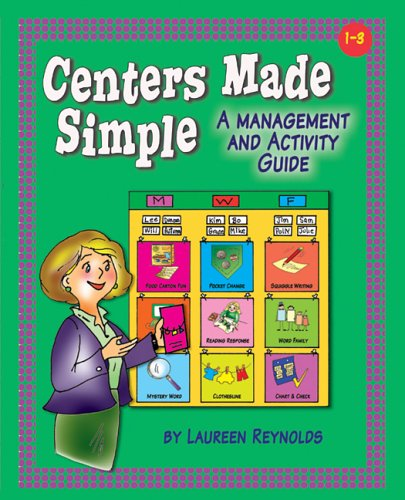 Centers Made Simple