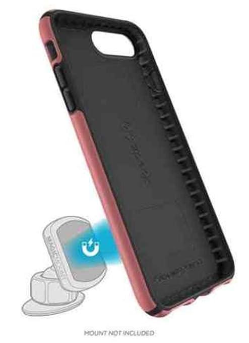 sale retailer 1bb61 fab52 Amazon.com: Speck Presidio Mount MagicMount Pro Case for iPhone X ...