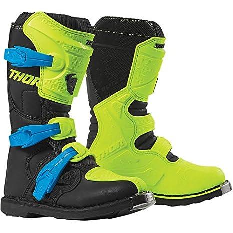 Thor Blitz XP Stivali da motocross Enduro, per ragazzi