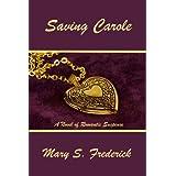 Saving Carole (Veronica Mysteries Book 1)