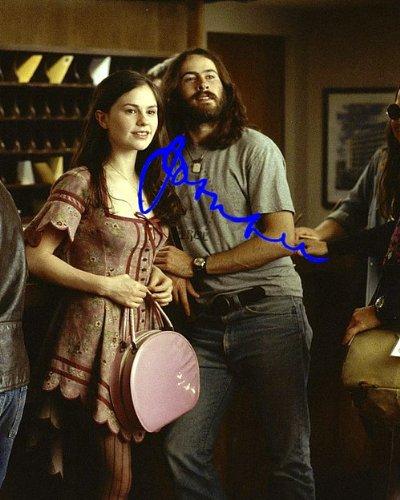Jason Lee Almost Famous Autographed Preprint Signed Photo