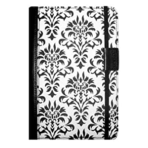 Amazon Com Verso Versailles Case Cover For Kindle Fire