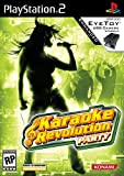 Karaoke Revolution Party - PlayStation 2
