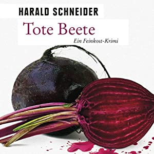 Tote Beete Hörbuch