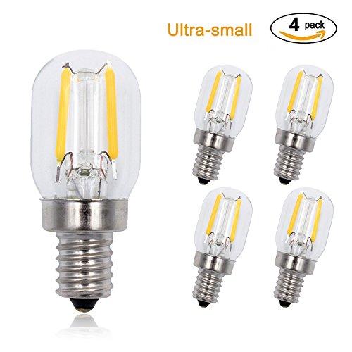 15 Watt Led Night Light Bulb - 4