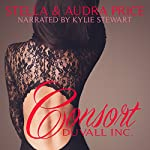 Consort: Duvall Inc., Book 1 | Stella Price,Audra Price