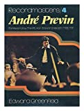 André Previn, Edward Greenfield, 0877495270