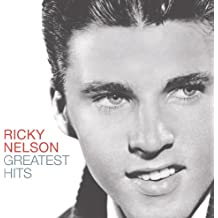 Ricky Nelson: Greatest Hits