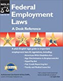 img - for Federal Employment Laws: A Desk Reference book / textbook / text book