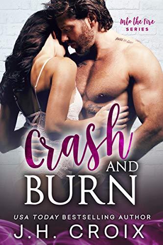 Buy crash burn small