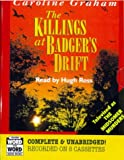 img - for The Killings at Badger's Drift book / textbook / text book