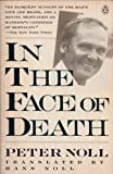 In the Face of Death, Peter Noll, 0140081658
