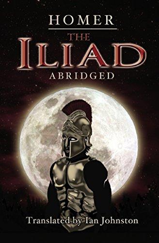 The Iliad Abridged