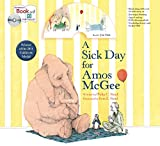 img - for A Sick Day for Amos McGee: Book & CD Storytime Set book / textbook / text book