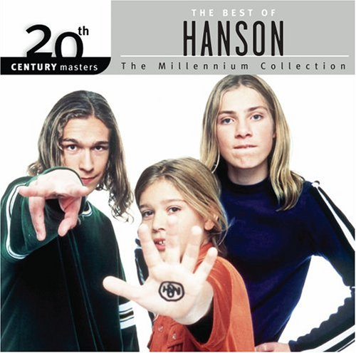 Hanson - Millennium Collection - 20th Century Masters - Zortam Music