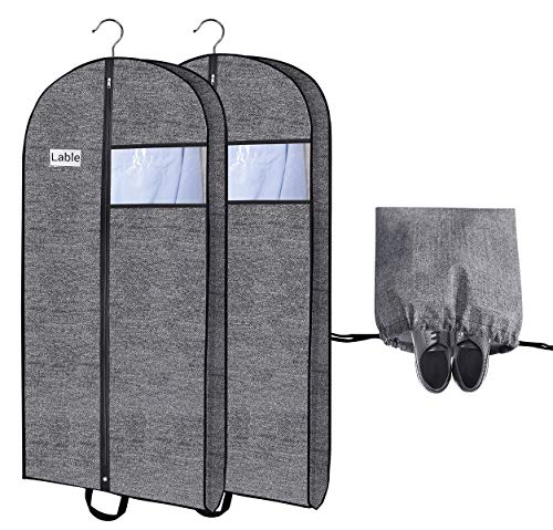 a764b44bad9 Travel Garment Bags for Suits
