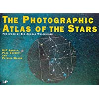 The Photographic Atlas of the Stars: The Whole Sky in 50 Plates and Maps