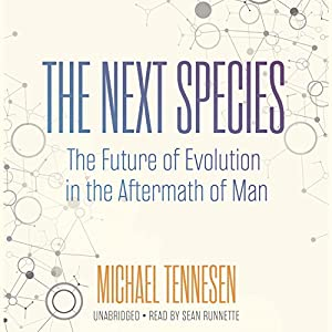 The Next Species Audiobook