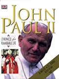 Pope John Paul II, Dorling Kindersley Publishing Staff, 0789464918