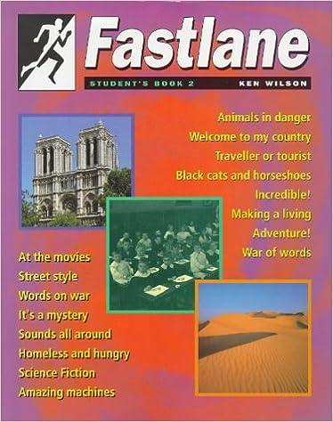 Scarica gratis libri e google Fastlane: Bk.2 PDF ePub MOBI 0135389194